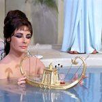 Autorskie przepisy Kleopatry na urodę