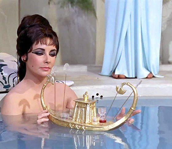sekrety urody Kleopatry, kosmetyki naturalne, przepisy na kosmetyki, DIY, Wielka Księga Kosmetyków Naturalnych. Rytuały piękna i sekretne receptury z różnych stron świata