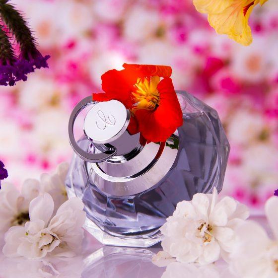 kosmetyki naturalne, perfumy DIY, przepisy (Fot. Pixabay)