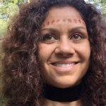 Josie Flanders i jej aborygeński sposób na cellulit