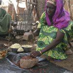 Bananowa odżywka do włosów z Ghany. UNISEX!