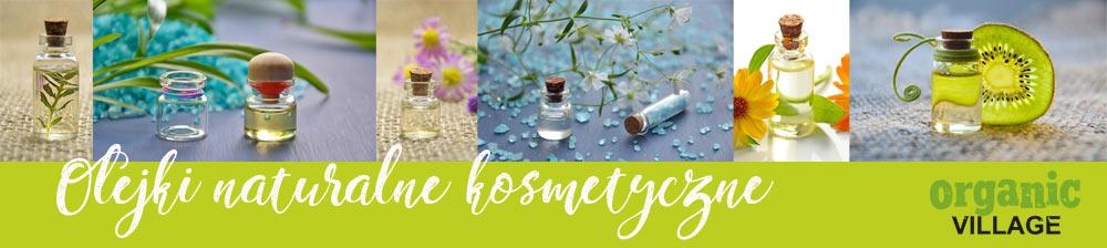olejki kosmetyczne, kosmetyki naturalne