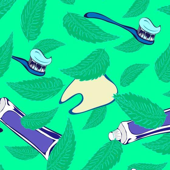 pasta do zębów, przepisy na kosmetyki naturalne, diy, higiena jamy ustnej, wielka księga kosmetyków naturalnych, rytuały piękna i sekretne receptury