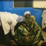 """Rytuał Dukhan. Czyli jak się """"opalają"""" kobiety w Sudanie?"""