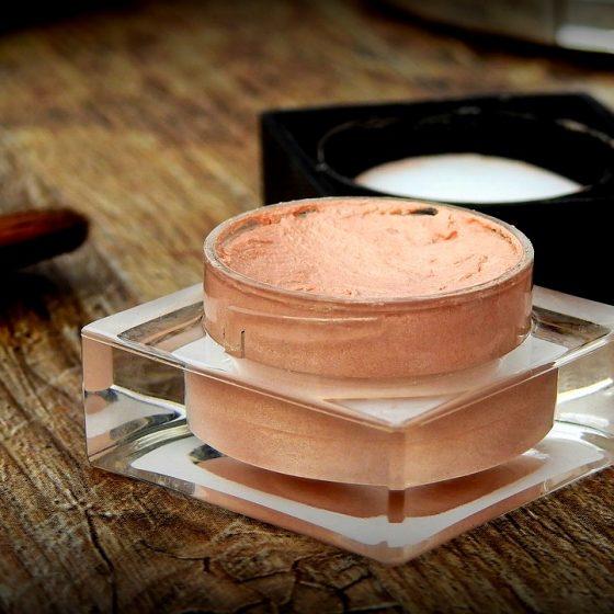 przepis na domowy naturalny podkład pod makijaż, fluid, diy