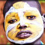 Maseczka z Qasil NA CAŁĄ GŁOWĘ! Sekret urody Somalijek i Etiopek