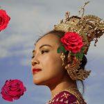 Azjatyckie bibułki barwiące zamiast szminki. DIY
