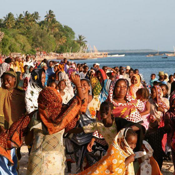 Zanzibar, afrykańskie kosmetyki, przepisy na kosmetyki naturalne, rytuały piękna i sekretne receptury, jak kobiety z różnych stron świata dbają o urodę, singo scrub