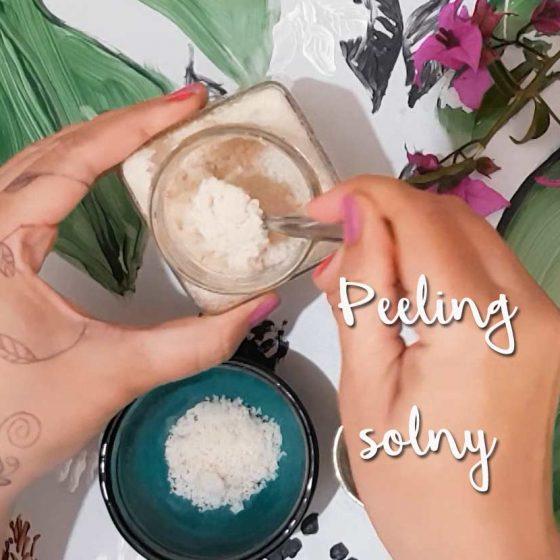 sól morza martwego, przepisy na naturalne kosmetyki, diy, peeling solny, domowe kosmetyki, pielęgnacja ciała, jak kobiety z różnych stron świata dbają o urodę
