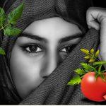 Pakistański krem pomidorowy do twarzy. DIY