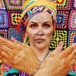 Marokański rytuał henny. VIDEO RELACJA Z SESJI W FEZIE