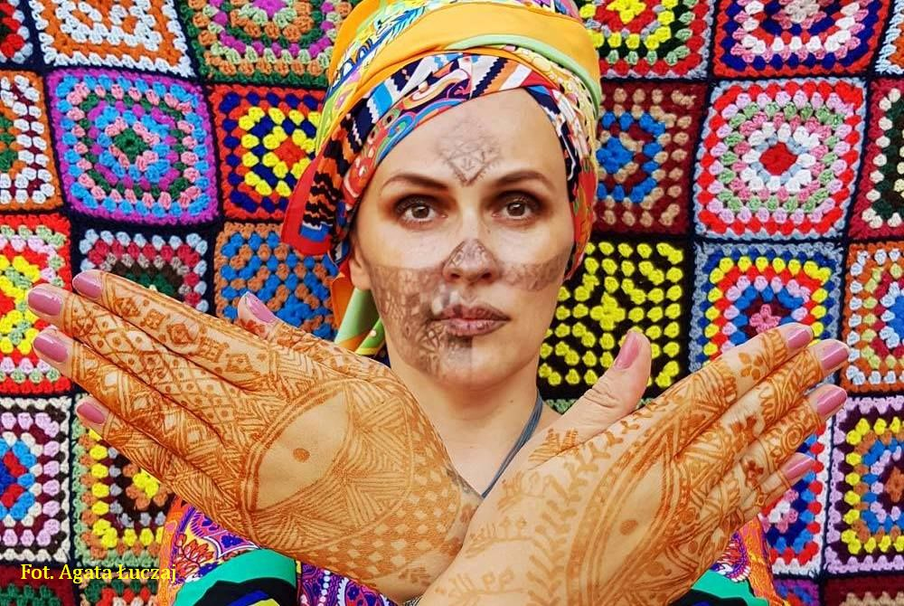 henna, maroko, kosmetyki naturalne, rytuały piękna, sekrety urody, arabskie kosmetyki