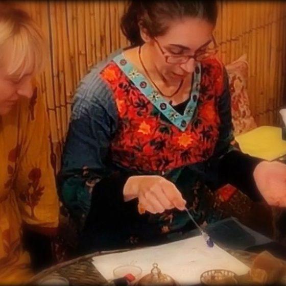 Jak powstają spersonalizowane kremy u Ester? VIDEO