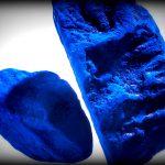 Marokańskie maseczki z indygo (Blue Nile)