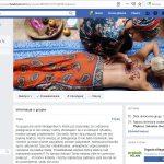 Nasza grupa na facebook'u już hula! Zapraszamy