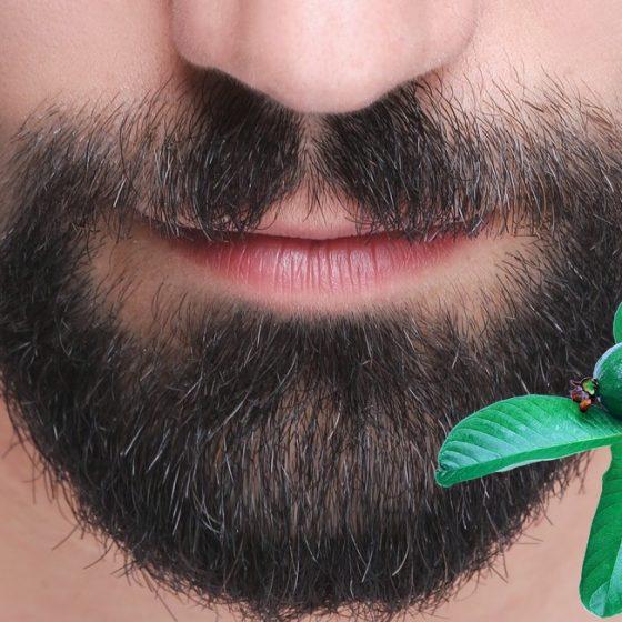 rytuały piękna, sekrety urody, przepis na domowe farbowanie brody, kosmetyki naturalne